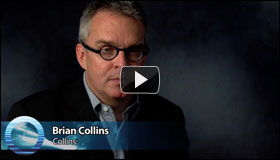 Video: A conversation with Ric Grefé, executive director of AIGA, and Brian Collins, chairman of Collins: