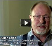 "Video: Julian Cribb Predicts ""Diabolical"" Future for World's River Basins"