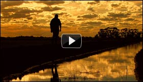 Video: The Biggest Dry, Stories of Australia's Waning Rivers & Worried Towns