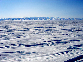More Bad News for Arctic Sea Ice
