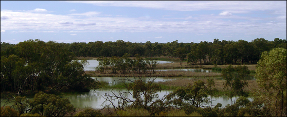 Mildura Psyche Bend Adelaide Australia