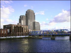 Grand Rapids, Michigan : Take Back the Tap Campaign