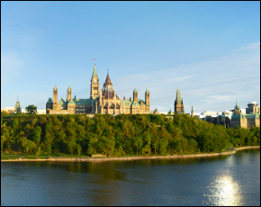 Canada Government Human Right to Water