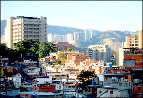 Caracas Venezeula