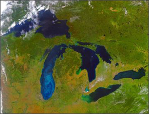 Great Lakes EPA