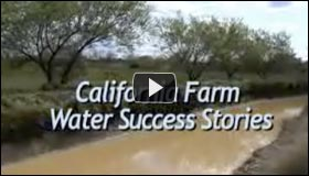 Video: California Farmers Can Save Water, Money