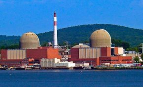 Indian Point Nuclear Power Plants