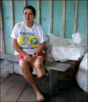 Oil Spill Water Energy Ecuador Amazon Rainforest Chevron Texaco Contamination indigenous