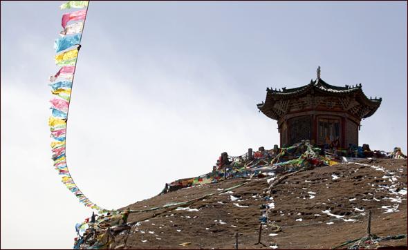 Tibetan Plateau & Climate Change