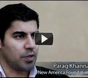 Parag Khanna: How Resource Scarcity Will Lead to a New Global Order