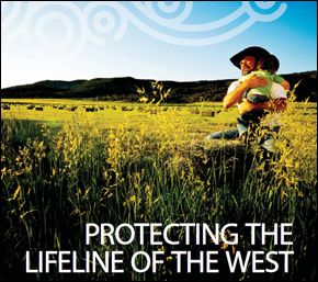 Protecting the Lifeline of the West