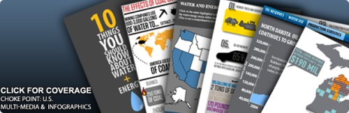 Water Energy Facts U.S. Coal United States Choke Point