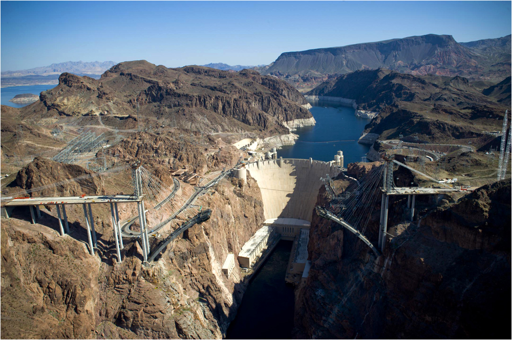 Low Water May Halt Hoover Dam's Power - Circle of Blue