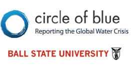 Circle of Blue & BSU