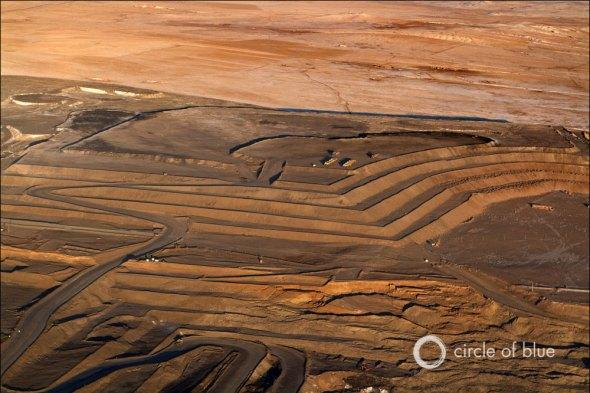 China Water Energy Xilinhot Eastern Inner Mongolia Coal Scarcity