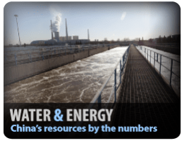 Water & Energy Choke Point