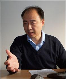 Ma Jun on China's Economic Development.