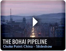 The Bohai Pipeline: Slideshow