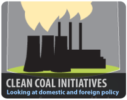 Infographic: Clean Coal Policy