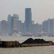 Shanghai Drought