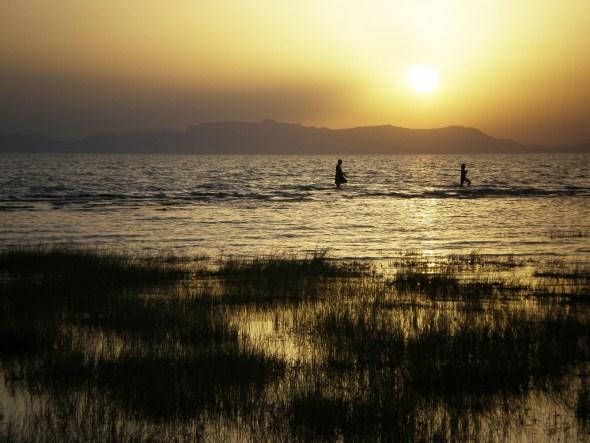 Lake Turkana - Water Conflict
