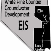 CLARK, LINCOLN, AND WHITE PINE COUNTIES GROUNDWATER DEVELOPMENT PROJECT