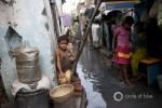 mangolpuri water views north west delhi jal board india anita khemka supply pollution