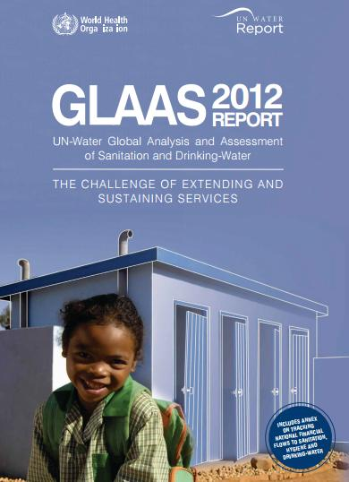 UN WASH drinking water MDG millennium development goals sanitation hygeine