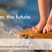 Rockefeller Foundation Centennial Innovation Award