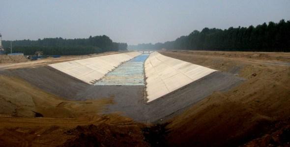water transfer shandong province northern china food water energy Choke Point China Circle of Blue nadya ivanova