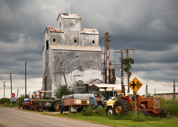 grain elevator, corn, prescott, kansas, usda, u.s. department of agriculture, 2012 drought, water rights, rivers