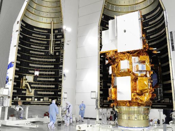 NASA landsat satellite water food forests