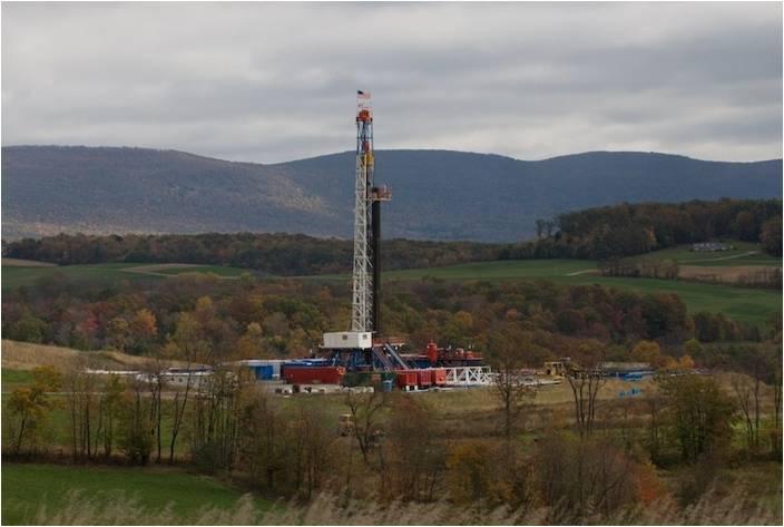 Natural Gas Internships