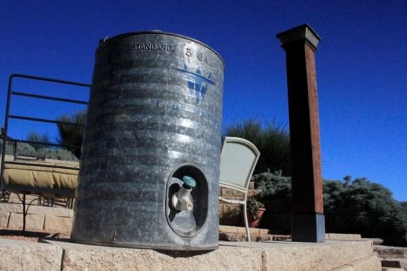 Ogallala Aquifer water agriculture Texas irrigation