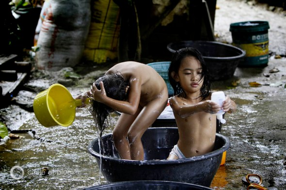 Manila USAID WASH drinking water sanitation hygiene foreign aid