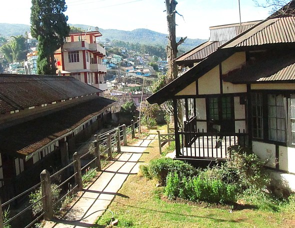 Shillong, the capital of Meghalaya, is a beautiful hill station city in Northeast, India.