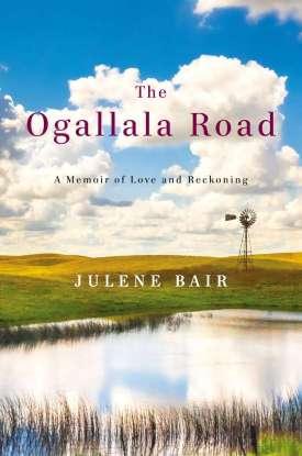 Julene Bair Ogallala Road groundwater Kansas aquifer