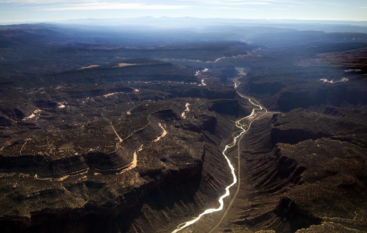 Tour Sites In Colorado