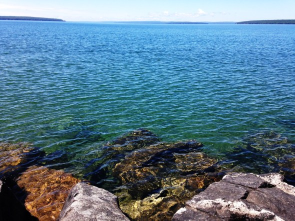 Lake Superior Institute for Journalism and Natural Resources IJNR fellowship Great Lakes Kaye LaFond Circle of Blue