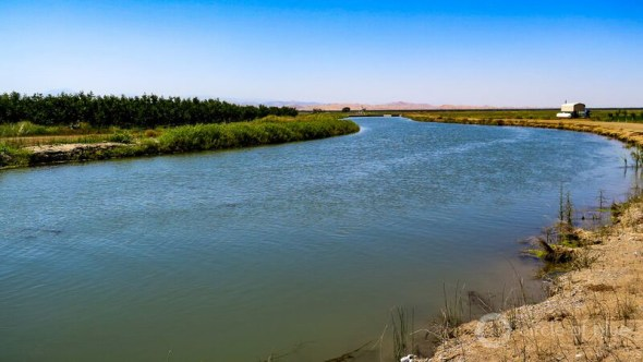 California drought irrigation farming water storage Sites Reservoir Tehama-Colusa Canal