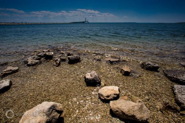 Great Lakes Line 5 Straits of Mackinac underwater oil pipeline