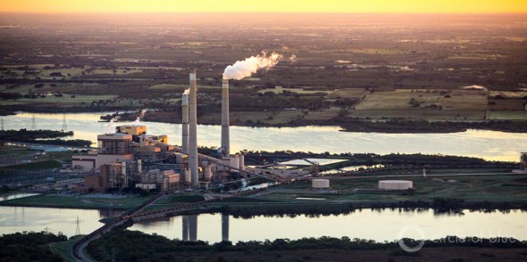 Obama administration carbon emissions U.S. coal-fired power plants CPS Energy San Antonio Texas