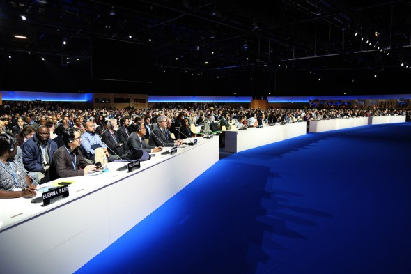 Paris climate talks COP21 climate change carbon emissions climate resilience