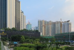 Shenzhen China economic development economy water