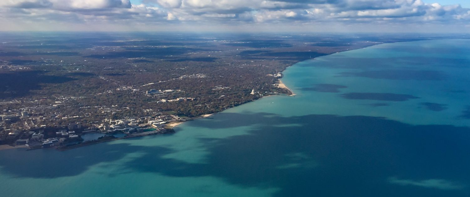 Great Lakes states, like Illinois, on the shores of Lake Michigan, could lose federal money if Congress decides to change the allocation formula for a key clean water fund.