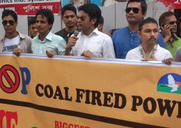 The Rampal project in Bangladesh has spurred fierce public opposition since 2010, when residents learned of the proposed coal-fired power plant.