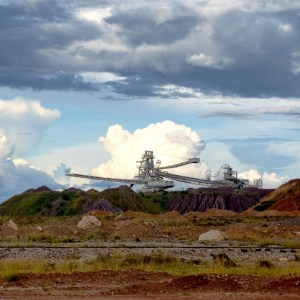 Kamoto Mining in the DRC. Photo by Cody Pope for Circle of Blue