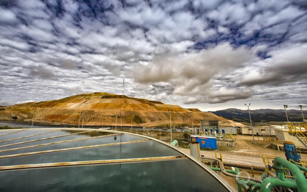 2014-06-03 Peru Cajamarca JCGanter Water and Mining I