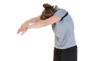 Image result for upper back stretch exercise importance