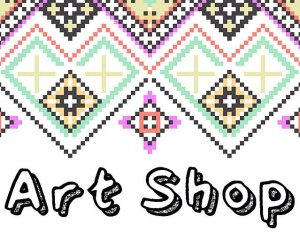 art-shop-welcome